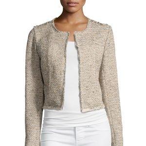 Gorgeous Theory Ualana Tweed Jacket, 8